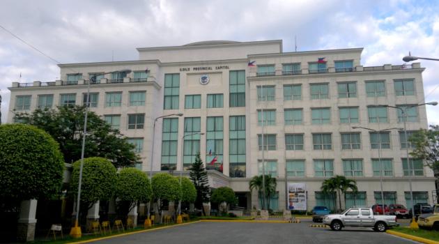 Iloilo Provincial Capitol