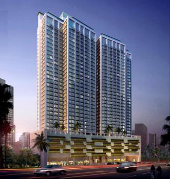 The Grand Midori Manila