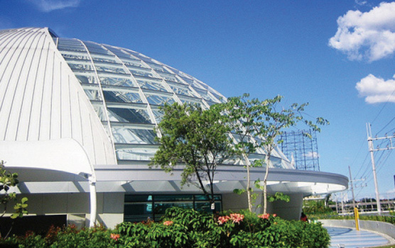 SM North Edsa Complex
