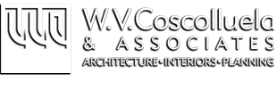 W.V. Coscolluela Architects